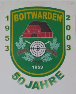 Schützenverein Boitwarden eV